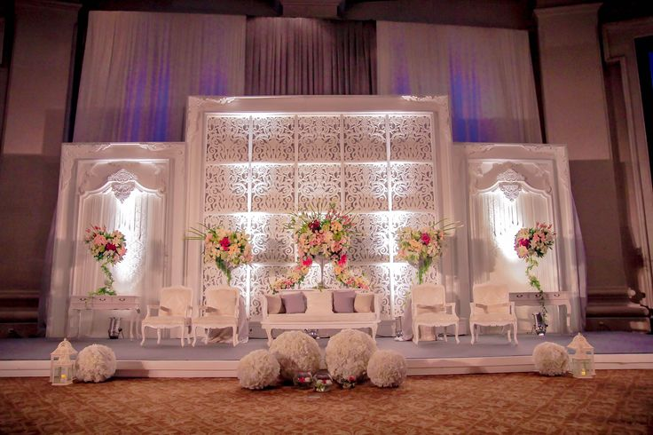 16 best international wedding decoration images on pinterest elegant glam junglespirit Gallery