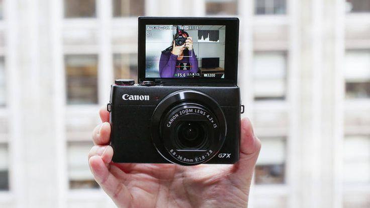 Camaras youtubers. Precio , características , accesorios y donde comprarlas a buen precio. Cámara Canon Eos 700 D, Tripode , Canon G7 X.Ver ahora!