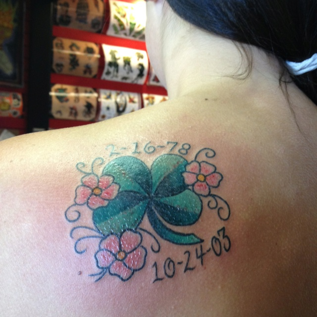 140 best images about in loving memory tattoos on for Sister memorial tattoos
