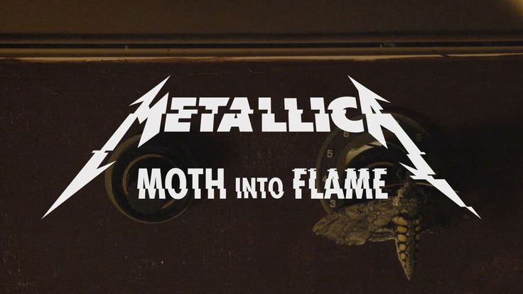 Metallica - neues Video - https://fotoglut.de/musik/musik-news/2016/metallica-neues-video/