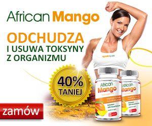 Naturalny suplement diety African Mango to mieszanka cennych składników odżywczych, z których najważniejszym jest ekstrakt z nasion afrykańskiego man