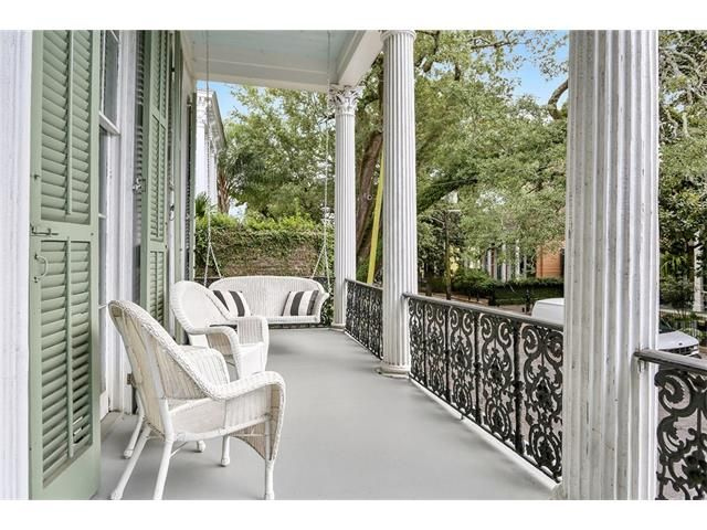 For Sale - See photos and descriptions of 1437 Eighth St, New Orleans, LA. This New Orleans, Louisiana Single Family House is 4-bed, 4-bath, listed at $1,195,000  MLS# 2066598. Casas de venta en New Orleans, LA.