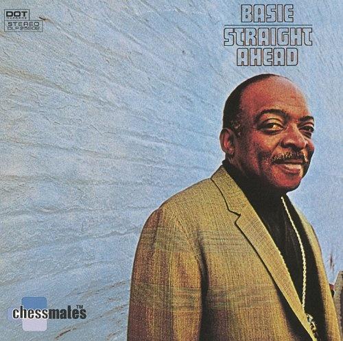 Basie: Straight Ahead $5