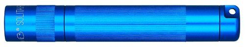 MagLite: MAGLITE K3A116 AAA Solitaire Flashlight, Blue