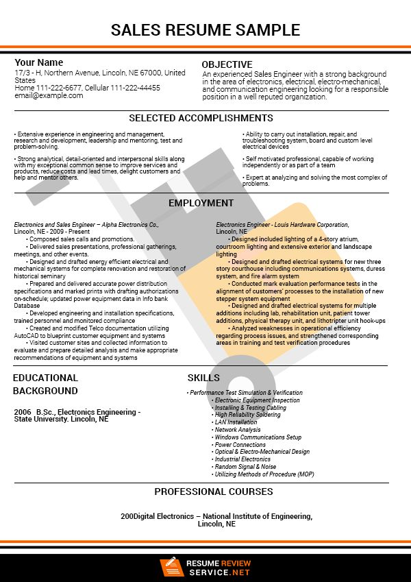 http\/\/wwwresumereviewservicenet\/professional-resume-reviews - design verification engineer sample resume