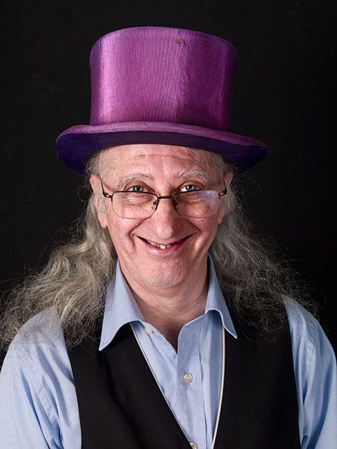 juan-tamariz, ilusionista y hombre simpático donde los haya.