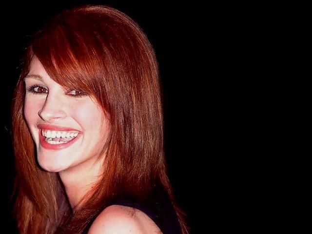 julia roberts redhead porn