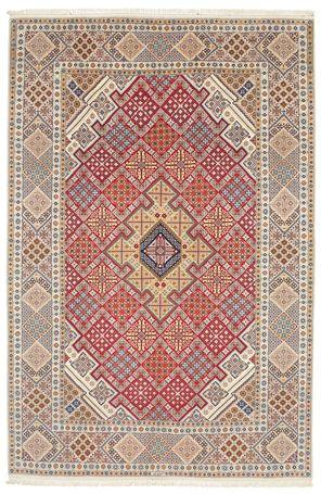 Isfahan allekirjoitettu: Emad-matto 206x310