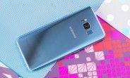 Samsung Galaxy S8/S8 (international variants) receive price cuts