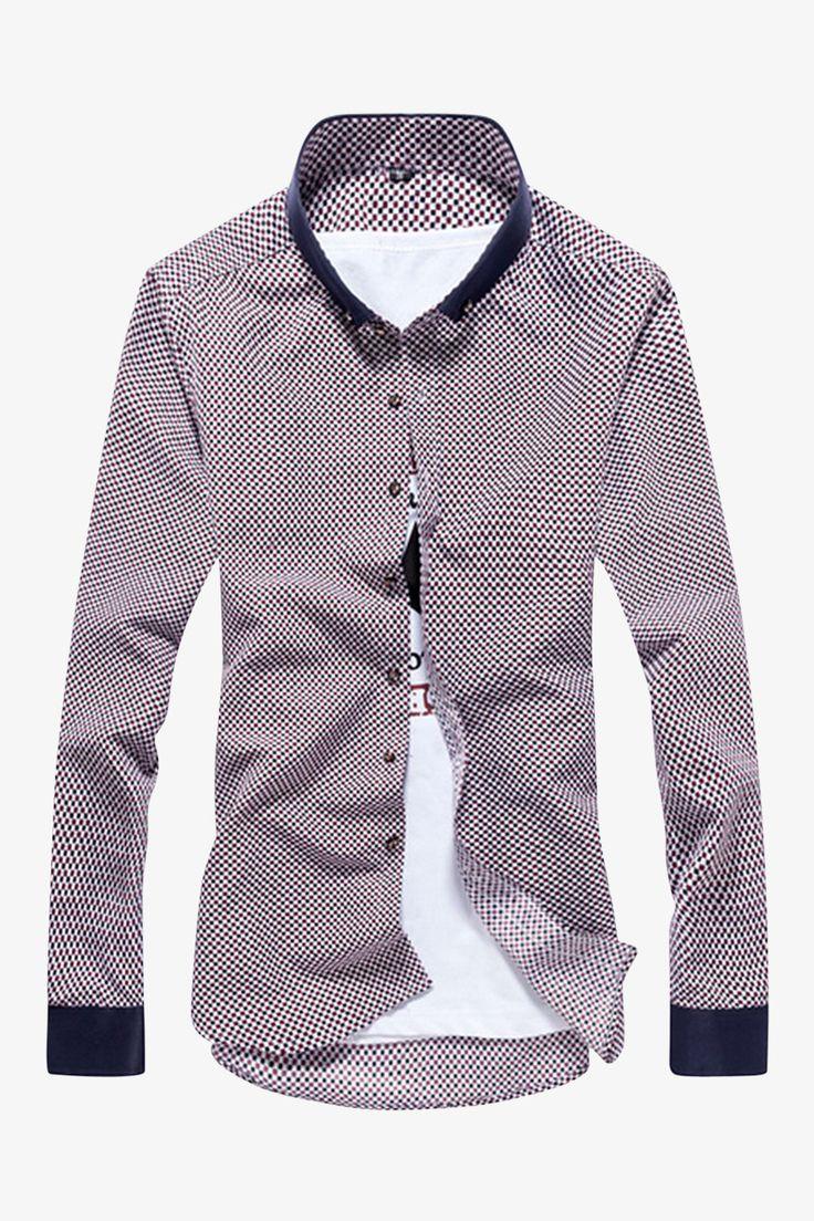 17 Best ideas about Polka Dot Shirt on Pinterest | Modest outfits ...