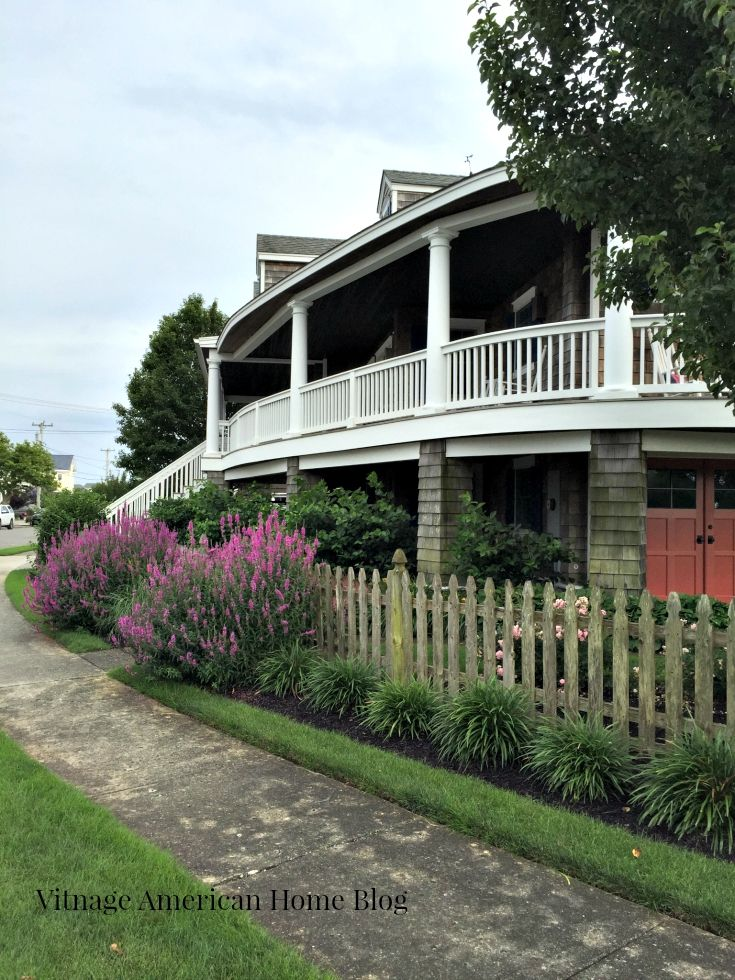 56 Best Images About Colonial Fence On Pinterest See