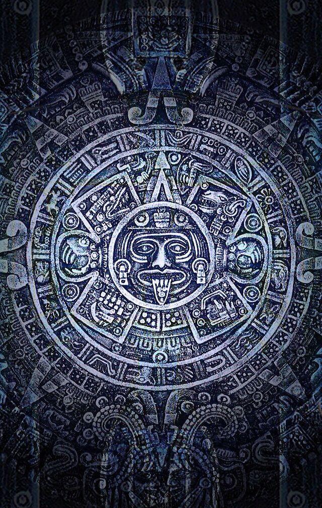 Calendario solar azteca