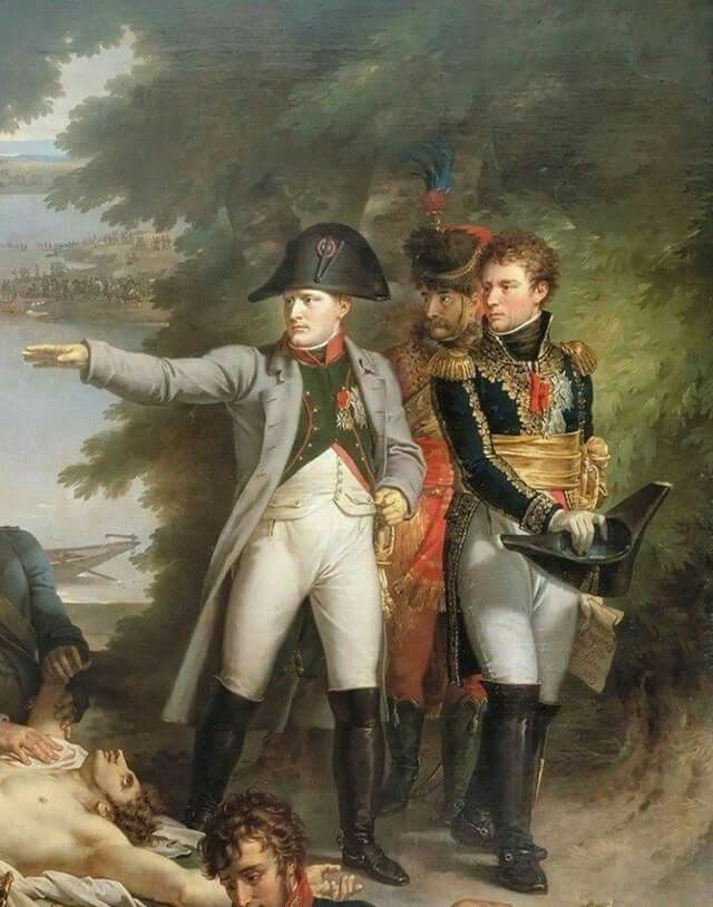 the life of napoleon bonaparte a great strategist Battle of waterloo summary: the battle of waterloo in belgium (june 18, 1815) was the climactic battle that permanently ended the napoleonic wars (1803–1815) and wrote finis to the spectacular career of napoleon bonaparte, emperor of france.