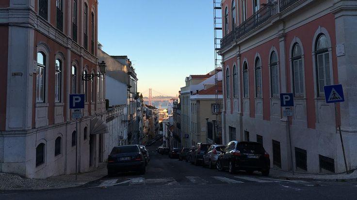 Zápisky ze sveta: Portugalská atmosféra