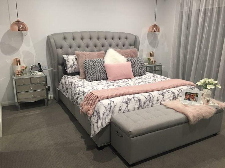 Pinterest A L I C Bedroom Decor Design Stylish