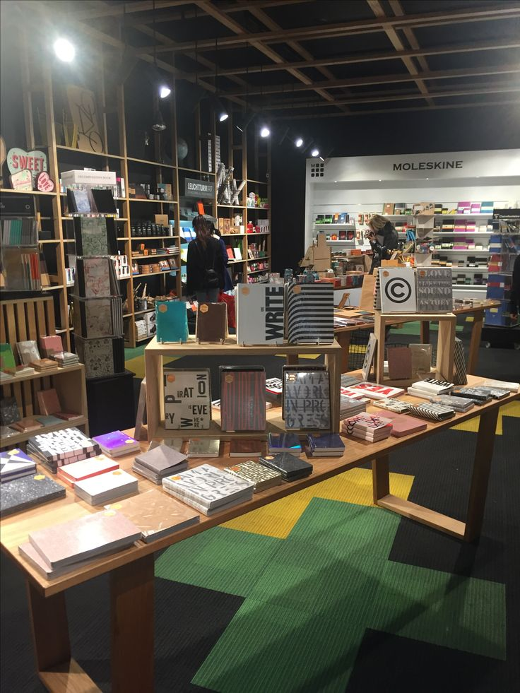 The terrific nuuna display at Magnation Emporium in Melbourne. They love our #nuuna stock and look set to become a leading retailer of the brand!