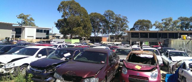 Vehicle Recycling in New Zealand