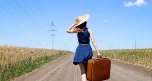 Travelling Sendirian, Kenapa Tidak? | inZonia