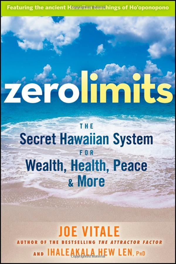 A beautiful book that touched my heart on the power of forgiveness beginning with myself.  Ho'oponopono is an ancient Hawaiian practice of reconciliation & forgiveness. Beautiful!