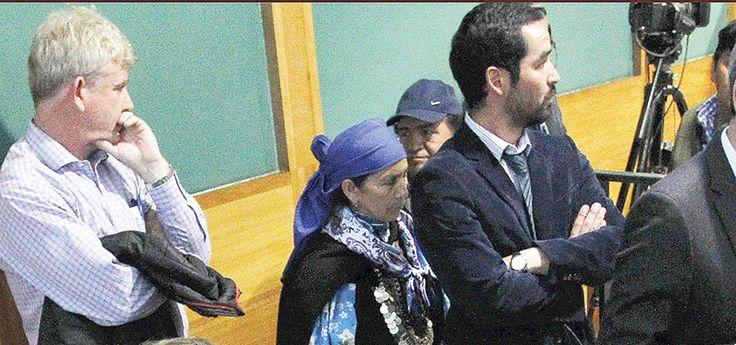 Escuelas de Derecho detallan las lecciones que dejó fallo del caso Luchsinger - LaTercera
