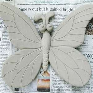 Image Search Results for kids clay art