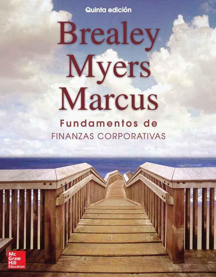 libro principios de finanzas corporativas brealey myers