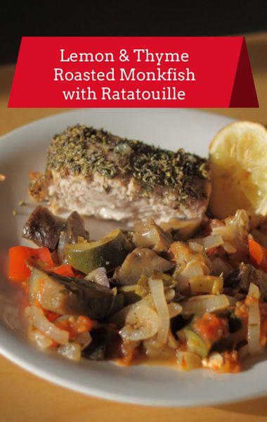 America S Test Kitchen Roasted Ratatouille