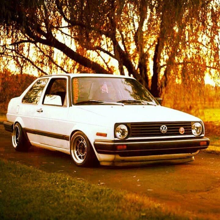 48 Best VW Jettas: Mk2's, Mk3's, Mk4's Images On Pinterest