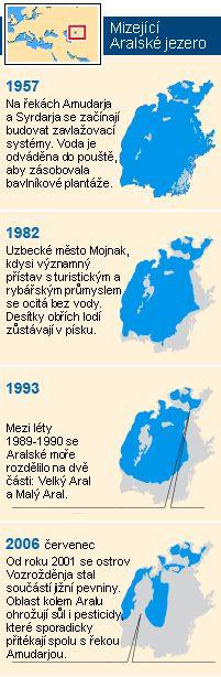 Apokalyptická vize: Země bez vody - Aktuálně.cz