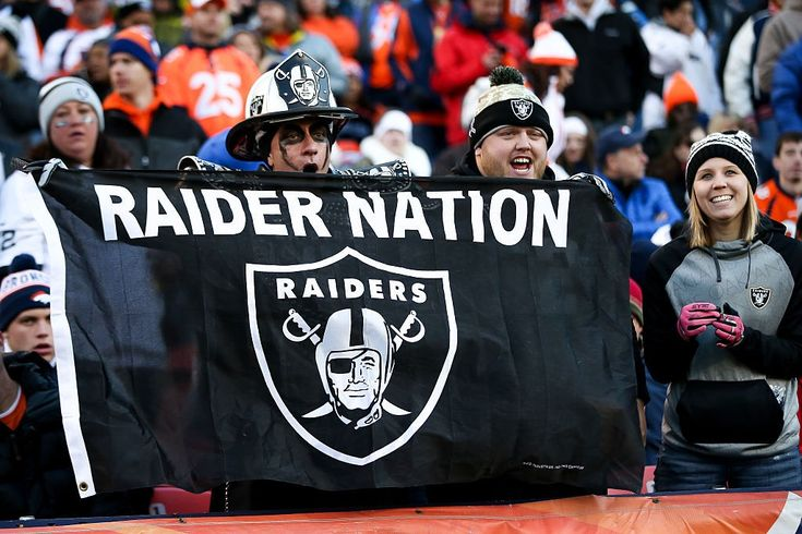 Free Agency Moves Making The Oakland Raiders The Team To Beat in The AFC West