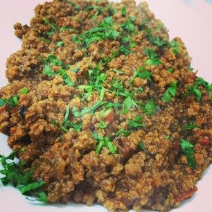 Delicious keema | 25 Pakistani Dishes Everyone Should Learn To Cook