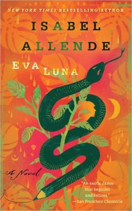 Eva Luna, Isabel Allende. Real good