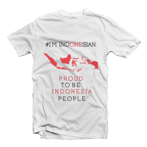 Indonesia People   Oleh februaryaddict