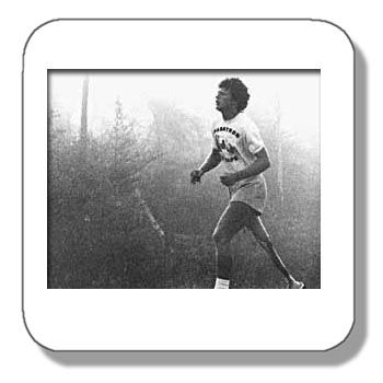 The strength and courage... Terry Fox...