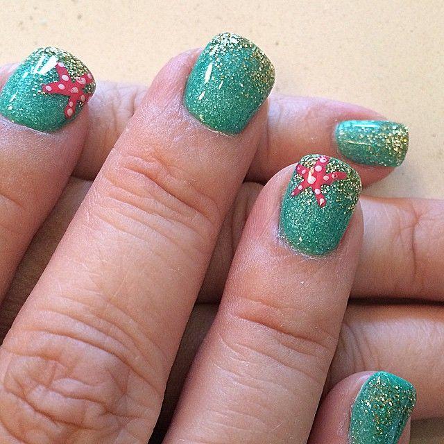 114 best fun and wacky nails and crazy nail art images on starfishnails starfish nails nailart funnails oceannails beachnails nailpolish prinsesfo Image collections
