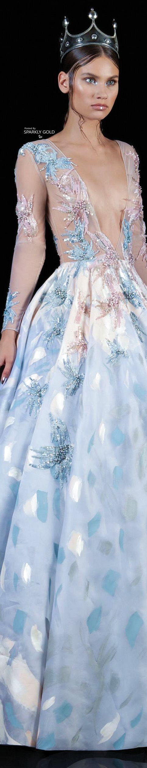 Basil Soda Fall 2017 Couture