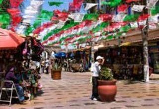 Πηγή: travelstories.gr - Welcome to Tijuana http://bit.ly/2hELo8w Στα σύνορα του Μεξικού με την Καλιφόρνια των ΗΠΑ η Τιχουάνα αποκαλούμενη και η πιο πολυσύχναστη συνοριακή πόλη στον πλανήτη αποτελεί ένα πραγματικό κοκτέιλ κουλτούρας έντονης ζωής γαστρονομίας και ερωτισμού. Η μεγαλύτερη πόλη της Κάτω Καλιφόρνιας επαρχίας του Μεξικού που αποτελεί συνέχεια του μεγάλης αδελφής της στις ΗΠΑ πάλευε για χρόνια με το φάντασμα της []
