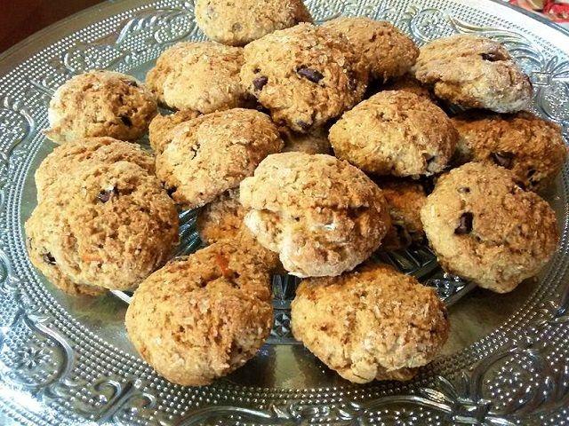 Biscotti quinoa e cocco – Vegan blog – Ricette Vegan – Vegane – Cruelty Free