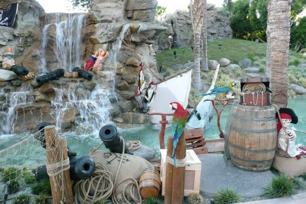 Caribbean Theme Party Ideas On Pinterest: Pirate Party Props For Rent