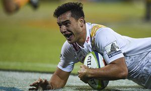 Chiefs hand Brumbies a Super Rugby thrashing in Canberra