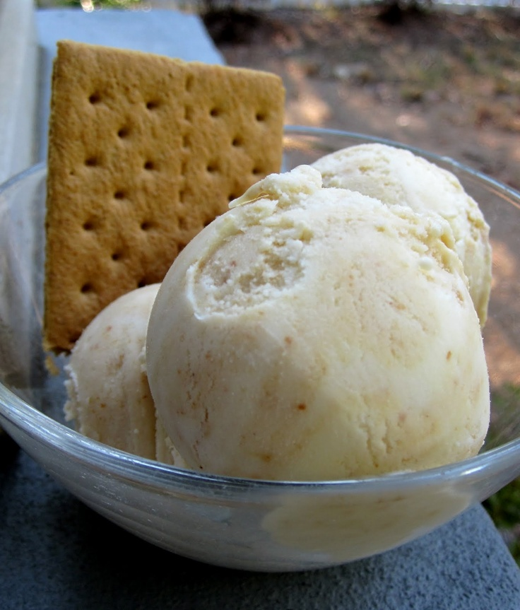 Key Lime Pie Ice Cream | Baking/baked goodies/sweet treats | Pinterest