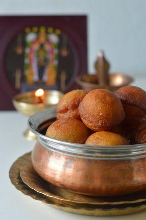 Palakkad Chamayal: Nei Appam