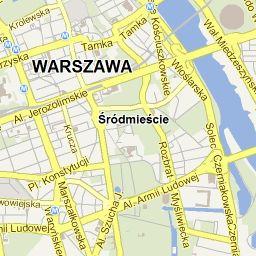 jakdojade.pl Warszawa - Public transport journey planner and timetables