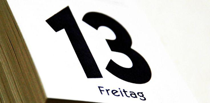 Freitag der Dreizehnte