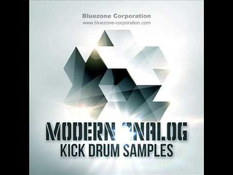 Drum and bass sample packs.