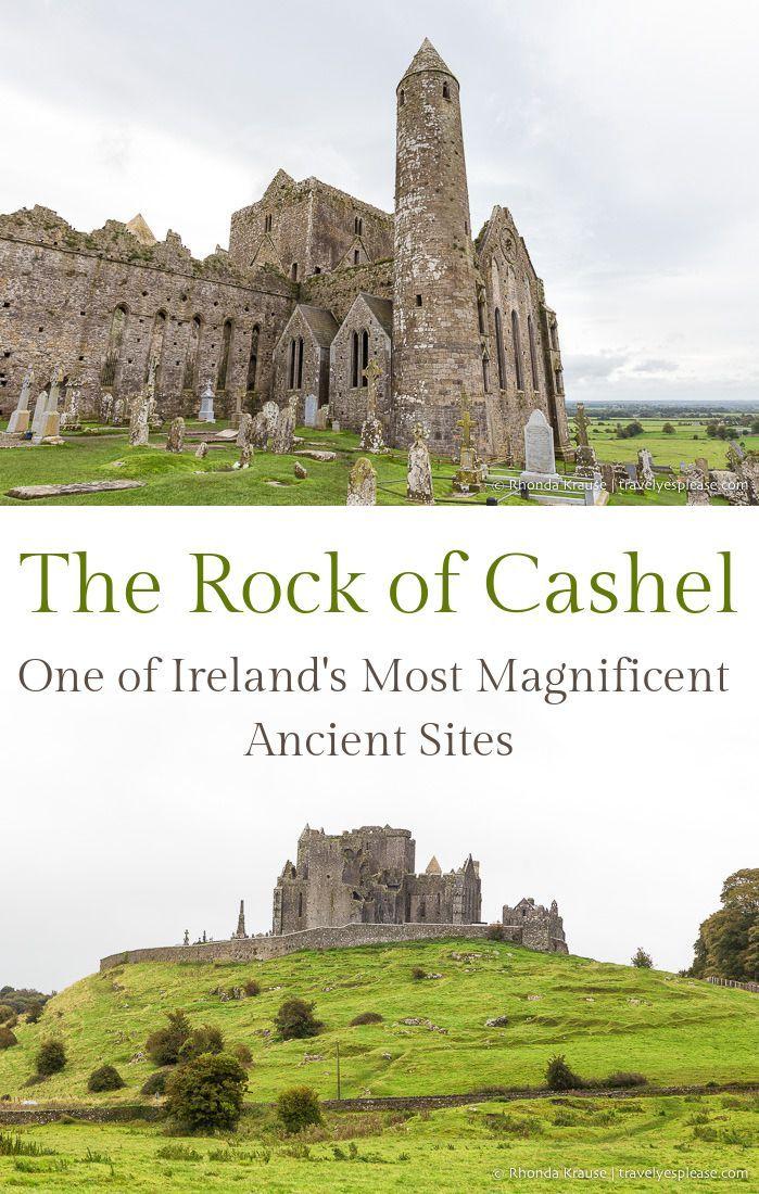 Rock of Cashel - Wikipedia