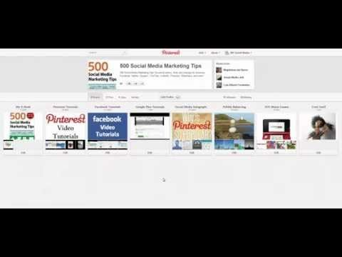 0c2b43577ccc How to Turn off Pinterest E-Mail Notifications