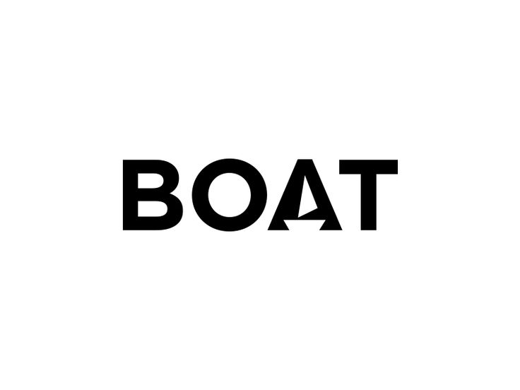 BOAT by Aditya Chhatrala #Design Popular #Dribbble #shots