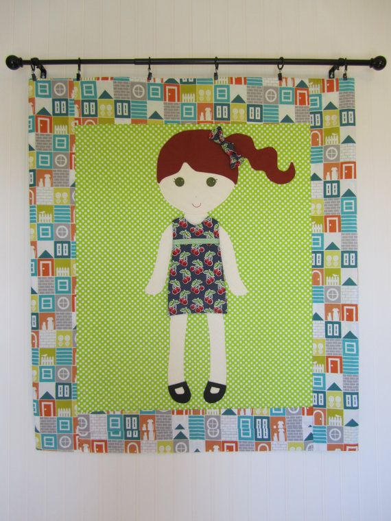 12 best images about PaperDoll Blankets on Pinterest