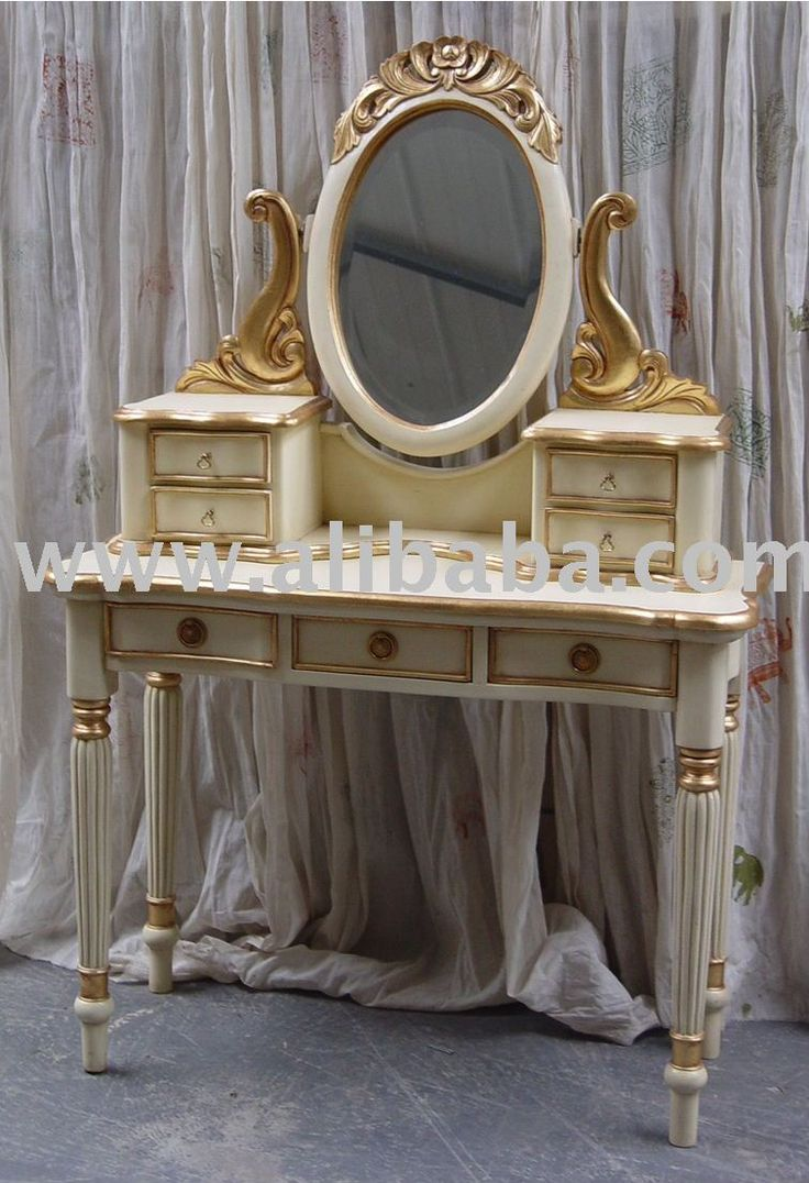 Victorian Dressing Table   Buy Dressing Table Product On Alibaba.com